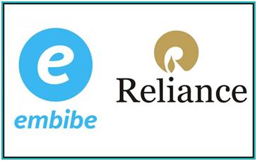 Reliance Embibe WIKI